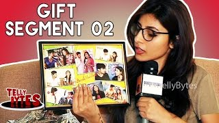 getlinkyoutube.com-Harshita Gaur gift segment Part 02