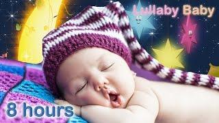 getlinkyoutube.com-✰ 8 HOURS ✰ Lullabies for Babies to go to Sleep ♫ Baby Songs ✰ Baby Lullaby Songs Go To Sleep