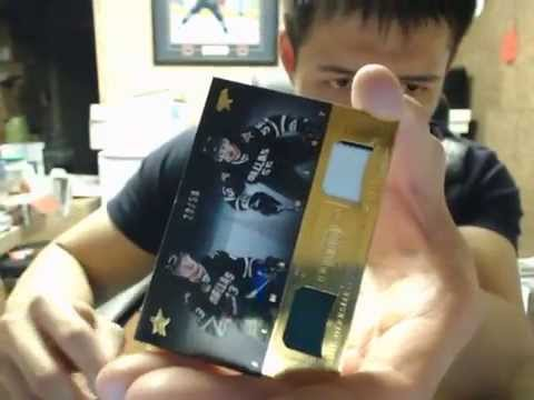 Brian's 3x 13-14 Panini Dominion NHL Box Break