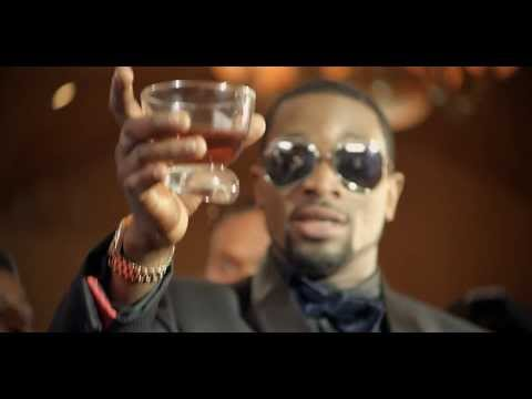 D' banj (@iamdbanj) - Raise Your Glasses - The Official Hennessy Artistry 2013 Music Video (AFRICAX5)