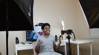 getlinkyoutube.com-Best Budget YouTube Equipment!