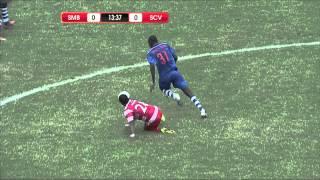 INTERNATIONAL FRIENDLY, SIMBA SPORTS CLUB (TANZANIA) 2-1 SPORTS CLUB VILLA (UGANDA) HD