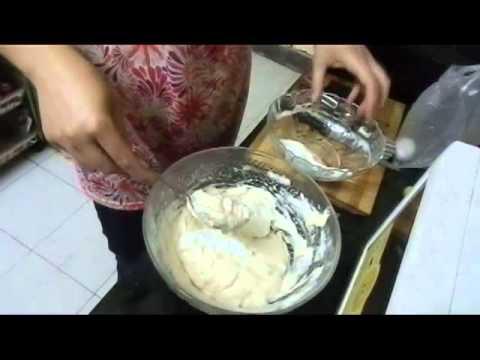 Baking Lesson 1 by Yann & Sugar Cane