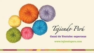 getlinkyoutube.com-Botones tejidos en crochet