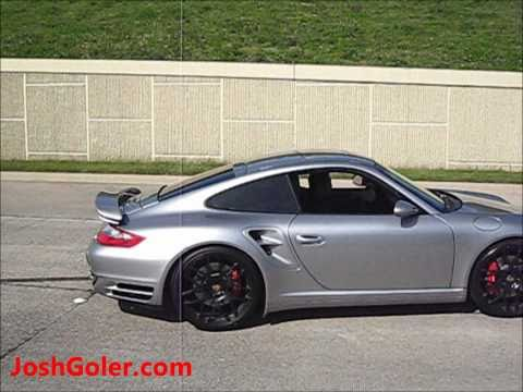 Supercar Overload: 911 GT3 RS,  Aston Martin, Dodge Viper, Ferrari 355, Corvettes -- Great Sound