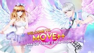 getlinkyoutube.com-Love Dance - Move++ Game Expansion Trailer - Mobile Dancing Game for Android and IOS