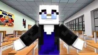 Tokyo Soul - TEACHER TORI! #3 (Minecraft Roleplay)
