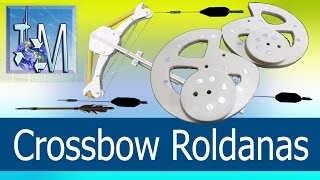Crossbow  Roldanas