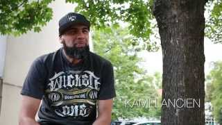 La LDJ 'tente' d'intimider le rappeur Kamelancien