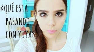 getlinkyoutube.com-¿ME VOY DE YOUTUBE?   - YUYA