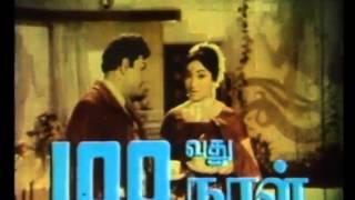getlinkyoutube.com-Pon Malai Pozhudhu | Nan Padaitha Song