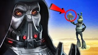 getlinkyoutube.com-10 Shocking Star Wars Legends You Won't Believe Became Canon [Dash Star]