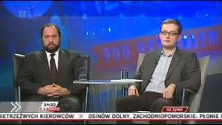getlinkyoutube.com-Młodzież kontra 429 - Robert Winnicki(prezes MW) i Jan Hartman