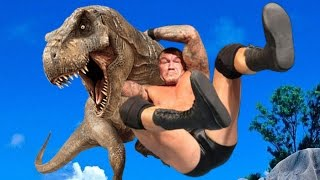 getlinkyoutube.com-5 Randy Orton RKO Trailers That Will Never Stop Being Funny