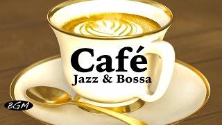 getlinkyoutube.com-【CAFE MUSIC】Relaxing Jazz & Bossa Nova Instrumental Music - Music For Relax,Study,Work