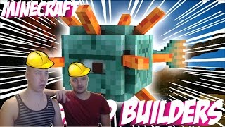 getlinkyoutube.com-Minecraft Speed Builder | w/ Bercea | Batalia pana la SANGE | Ep #2