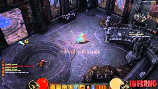getlinkyoutube.com-Diablo 3- Finding Leroics Shinbone