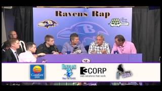 Baltimore Ravens Rap - Week 7 - Part 5
