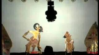 getlinkyoutube.com-DURSASANA GUGUR  4/7 - Ki Dalang EKO SUWARYO