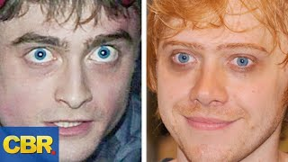 This Is How The Harry Potter Movies WRECKED The Actors' Lives