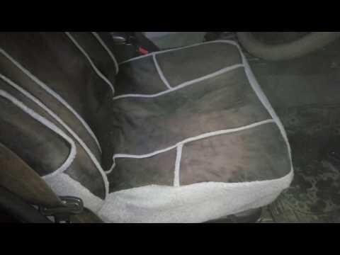Subaru КАК СДЕЛАТЬ ПОДОГРЕВ Сидений