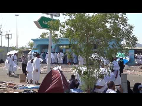 Hajj 2013 - 1434 {ALL clip in one} full HD