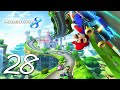 Mario Kart 8 Online Multiplayer - E28 - This game...