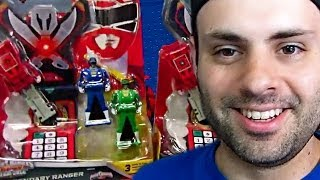 getlinkyoutube.com-Super Mega Toy Hunting! (3.4.14 #288)