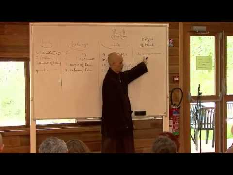 Thich Nhat Hanh: June 4th 2012
