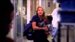 getlinkyoutube.com-Grey's Anatomy 9x05 Zola