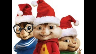 getlinkyoutube.com-Jingle Bell Rock - Chipmunks Christmas