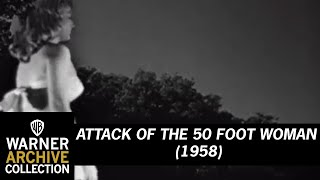 Attack of the 50 Foot Woman (1958) – Where's That Lousy Husband?