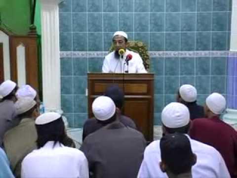 Ust Azhar Idrus- Tengok Video Lucah / Dosa Kecil & Besar ; Tak Tahu Di Ampun