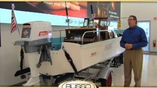 getlinkyoutube.com-Restored 1968 Classic Boston Whaler