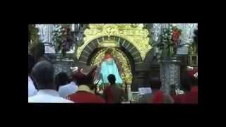 Sai Baba - Kakad Aarti (Suryoday Purva Subah 4.30 Baje) - Shirdi Ke Sai Baba Mandir Ki Aartiyan