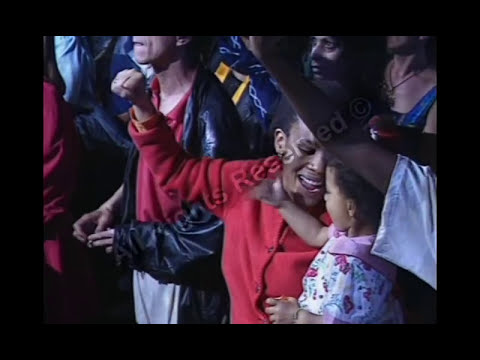 Sikelel' iAfrika South African Musicians at La Villette 1995 - In hommage to Nelson Mandela