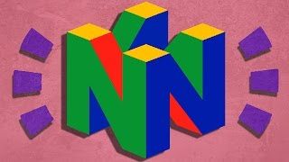 getlinkyoutube.com-N64 - Weird Mysteries