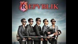 SAYANG SAMPAI MATI - REPVBLIK karaoke download ( tanpa vokal ) cover