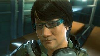 getlinkyoutube.com-Best Easter Eggs Series - Metal Gear Solid V: Ground Zeroes // Ep.67