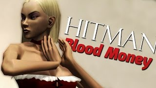 THE BEST CHRISTMAS PARTY - Hitman: Blood Money #4