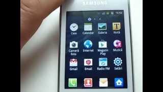 getlinkyoutube.com-DVR DAHUA - vizualizare pe un telefon cu Android 2.3.6 - NEOSIS