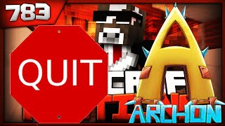 getlinkyoutube.com-Minecraft FACTIONS Server Lets Play - WILL HE QUIT THEARCHON?! - Ep. 783 ( Minecraft Faction )