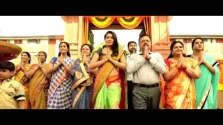 YODHAVU Malayalam movie 2016 Official trailer   Allu arjun , Rakul preet ,Sarrainodu Dubbed