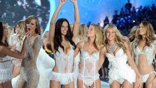 getlinkyoutube.com-Top 10 Victoria's Secret Angels