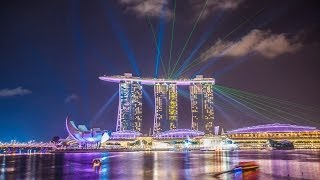 getlinkyoutube.com-Three Days In Singapore- (4K Timelapse)