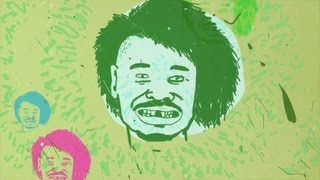 House Shoes (ft. Danny Brown) - Sweet