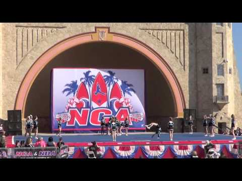 STORM ALLSTARS SUPERCELLS SENIOR 2 DAYTONA 4-13-14