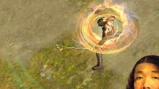 getlinkyoutube.com-Path of Exile - ชาโดว รีฟ 2.0.2b