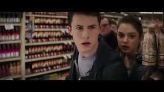 """getlinkyoutube.com-GOOSEBUMPS Film Clip - """"Escape From The Werewolf"""""""