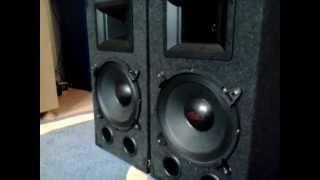 getlinkyoutube.com-Bass Test I love you(alien 10)
